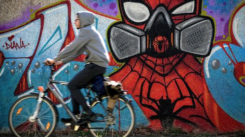 Más bicicletas, más cartas, más condones: así está cambiando Alemania con el coronavirus