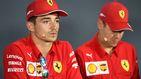 Cuando tu compañero te clava el cuchillo por la espalda. ¿Qué hara Vettel ahora?
