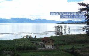 Guatemala y la cooperación excesiva