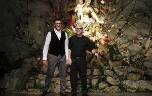 Peter Fonda pide 6 millones de dólares a Dolce & Gabbana