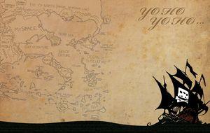 Nada detiene a 'The Pirate Bay'