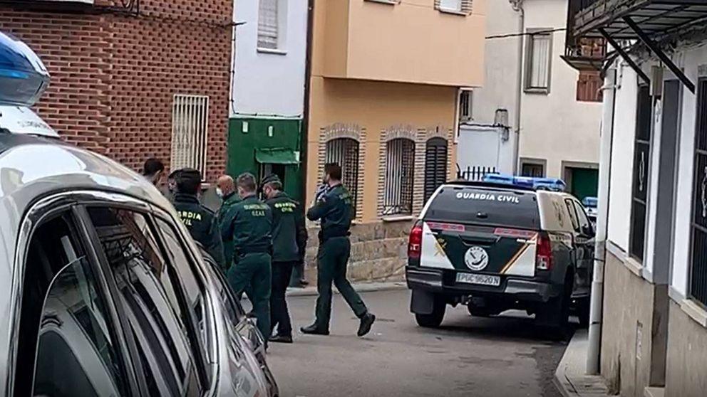 Resuelto el crimen de Navalcán (Toledo): detenido el vecino de enfrente