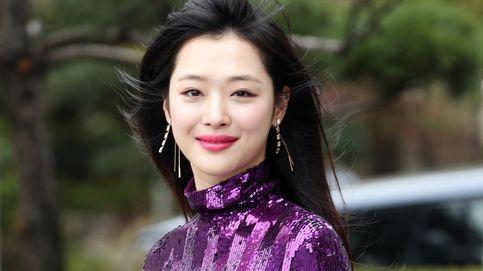Muere la cantante coreana de K-Pop Sulli, víctima de ciberacoso