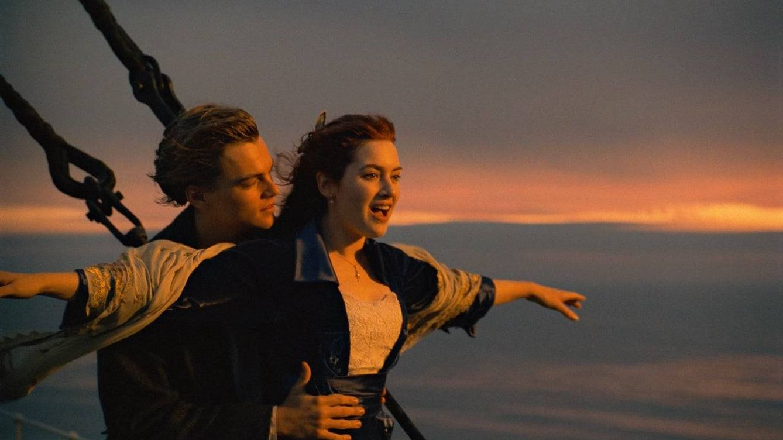 Foto: Fotograma de 'Titanic' (20th. Century Fox)