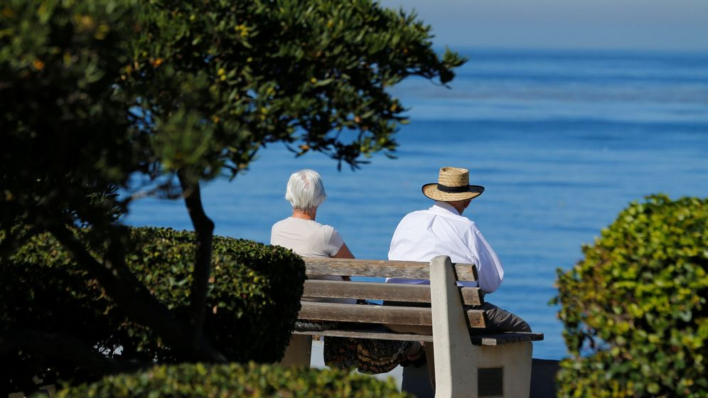 Foto: Las pensiones privadas ganan cada día más fuerza como opción para la jubilación. (EFE)