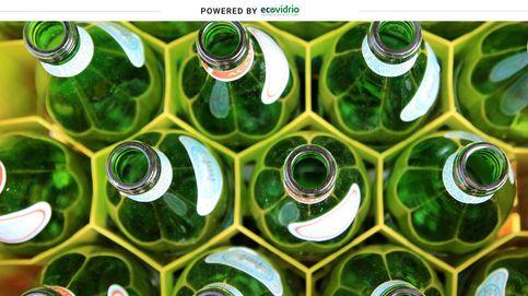 España supera de nuevo el máximo histórico en reciclaje de vidrio en 2019
