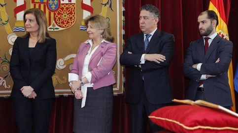 Juan Pablo Riesgo, nuevo secretario de Estado de Empleo