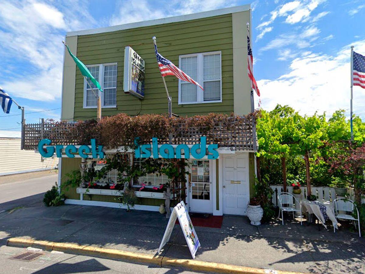 Foto: El restaurante de Anacortes de donde fue expulsada la mujer (Google Maps)