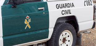Post de Detenido en Pontevedra por agredir a su expareja y su hijo cuando trató de defenderla