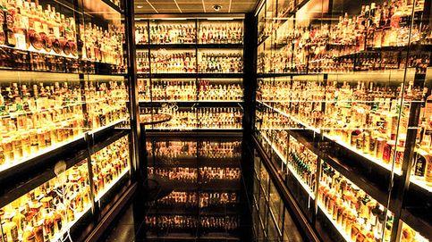 El templo del whisky