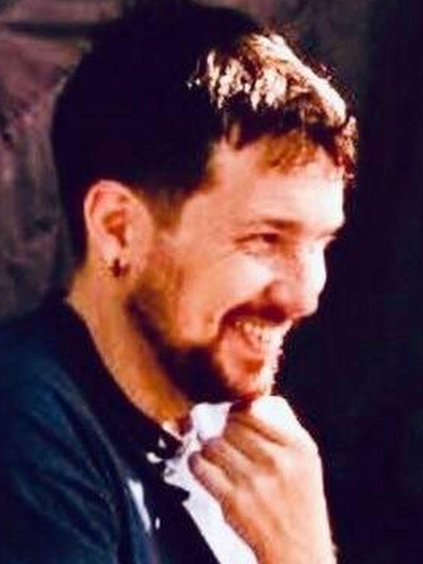 Pablo Iglesias, con su nueva imagen. (RRSS)