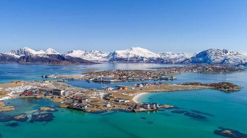 Adiós al reloj para siempre: Sommaroy, la isla noruega donde el tiempo no existe