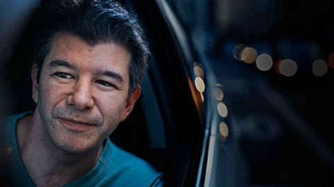 Cazan al CEO de Uber discutiendo con un conductor por las bajas tarifas
