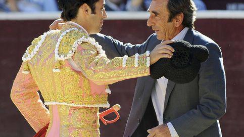 Fallece el torero Dámaso González