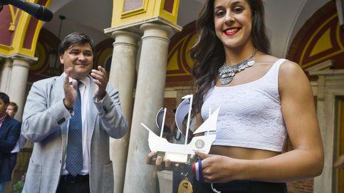 Carolina Marín: Espero que me queden al menos diez años de carrera