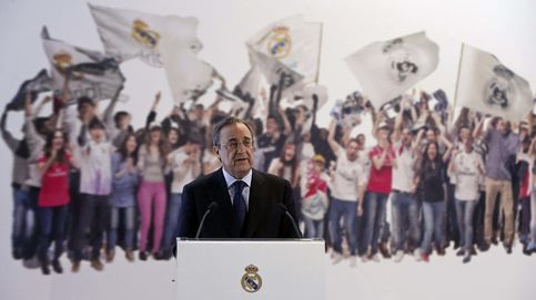 Florentino Pérez, en su laberinto: un mal ejemplo en la gestión de personas