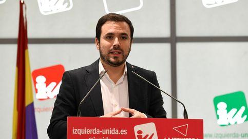 Garzón aboga por construir una candidatura única con Podemos y Errejón