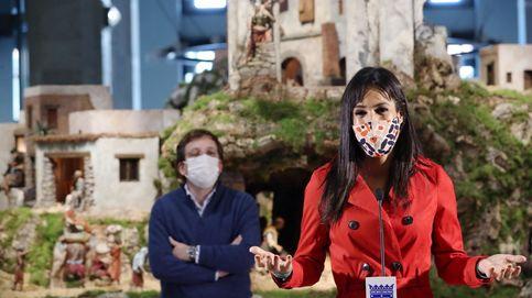 El PP echa el lazo a los ediles de Villacís: Trabajan para nosotros