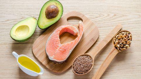 Así es cómo debes cambiar tu dieta según tengas 30, 40 o 50 años