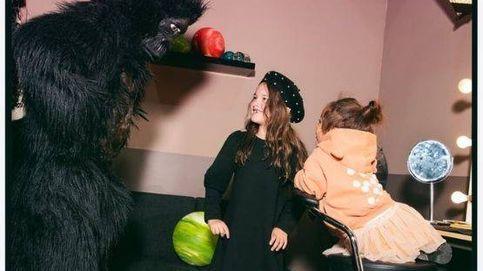 El Halloween de tus hijos será inolvidable con Zara Kids y sus looks terroríficos y adorables