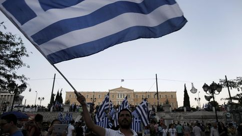 Se busca futuro para Grecia tras una década de montaña rusa