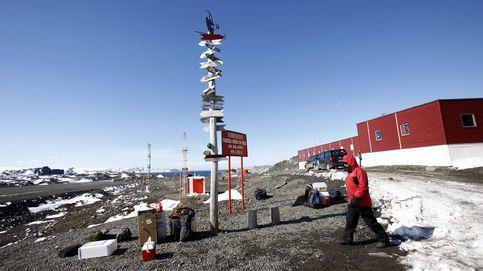 Desaparece un avión militar chileno rumbo a la Antártida con 38 personas a bordo