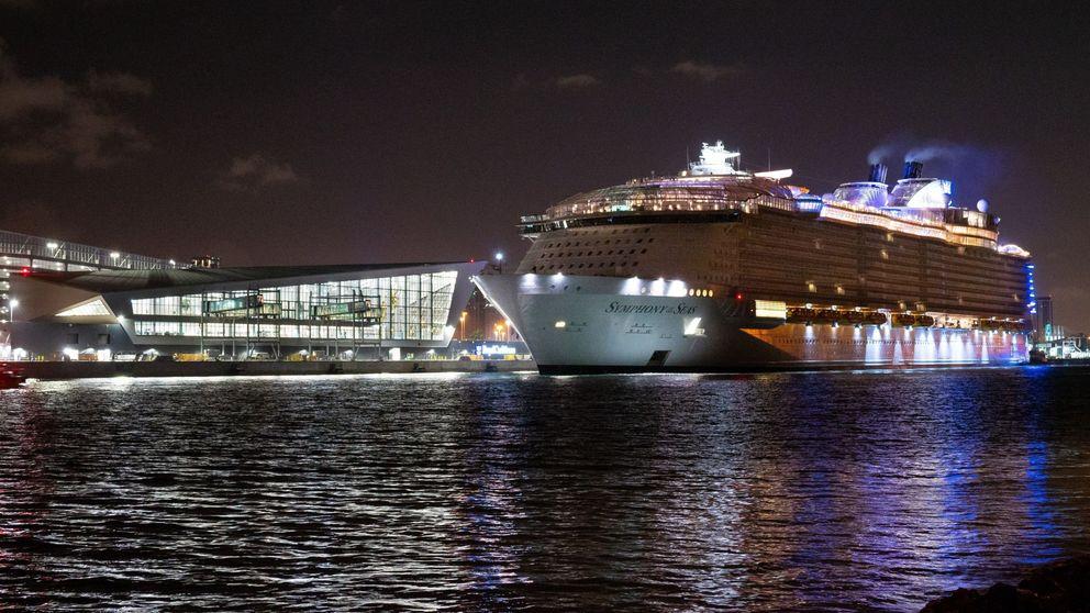 El crimen más habitual en los cruceros: Nadie te puede ayudar
