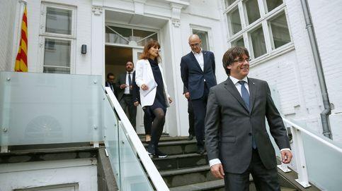 Turull: El Gobierno está dispuesto a cargarse la democracia para frenar el 1-O