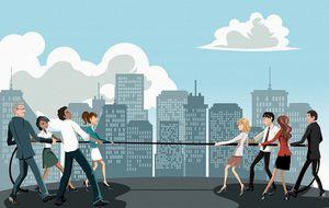 Gamificación o cómo lograr que los empleados hagan un trabajo gratis
