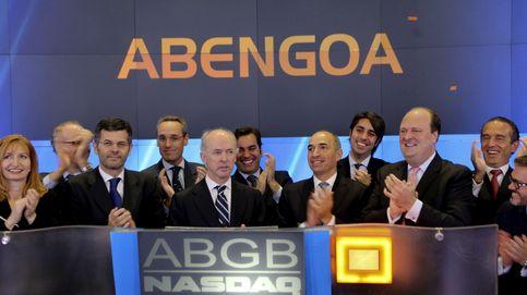 Abengoa negocia con Citi, HSBC, Merrill y Santander el rescate de los Benjumea