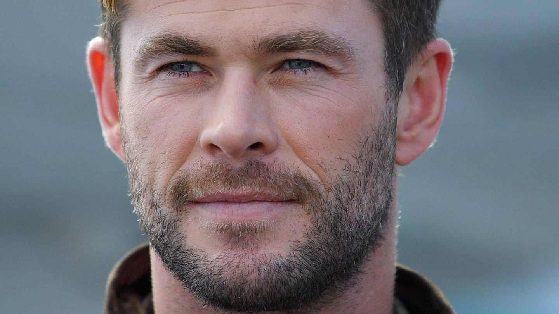 Chris Hemsworth. (EFE)