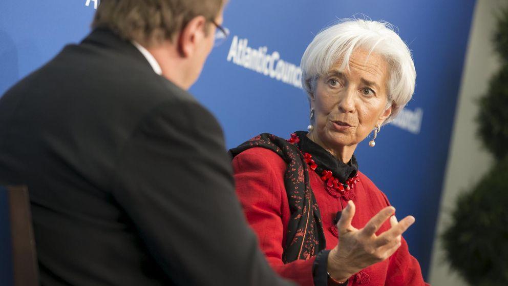 El FMI sugiere que el próximo Gobierno recortará el gasto público