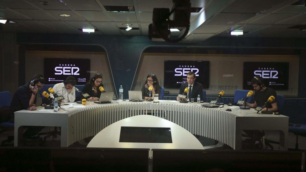Prisa y los Godó, a juicio el 15 de abril por sus disputas en la SER