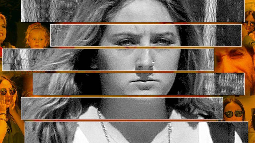 Ocho claves sobre Rocío Flores Carrasco, el personaje de la semana