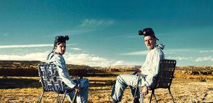 Post de 'Breaking Bad': 10 años de la metanfetamina que enganchó a la tele