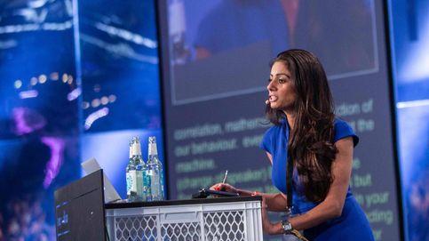 La abogada del 'software' libre: esta mujer defiende a los gigantes del código abierto