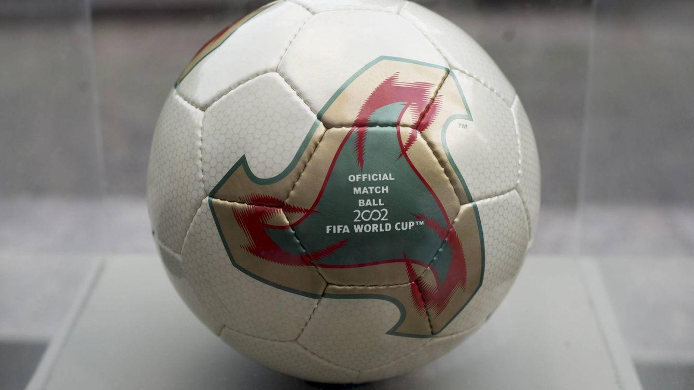 Racionalización Alegaciones Reductor  Mundial Rusia 2018 : Estos son los balones históricos de los Mundiales de  fútbol