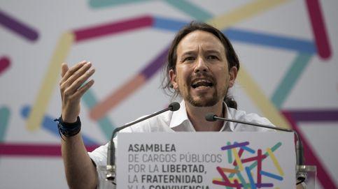 El gatillazo zaragozano de Podemos