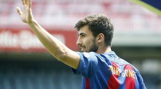 El motivo de tantas calabazas: nadie quiere ser el Morata del Barcelona