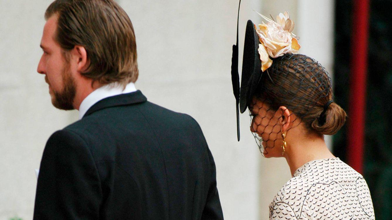 El de Laura Ponte y otros matrimonios que no sobrevivieron a la boda real