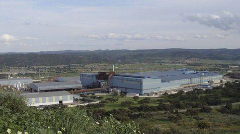 La siderúrgica gallega Megasa negocia salvar de la quiebra al Grupo Gallardo
