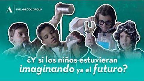 ¿Y si los niños estuvieran imaginando ya el futuro?