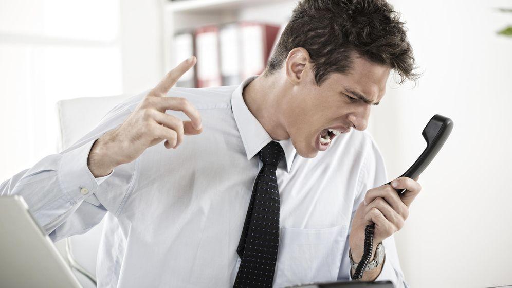 Foto: La ira no es una buena consejera. (iStock)