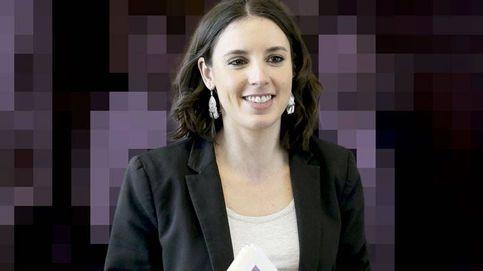 Así es Irene Montero, la 'novia' del Congreso: infancia, gustos, propiedades...