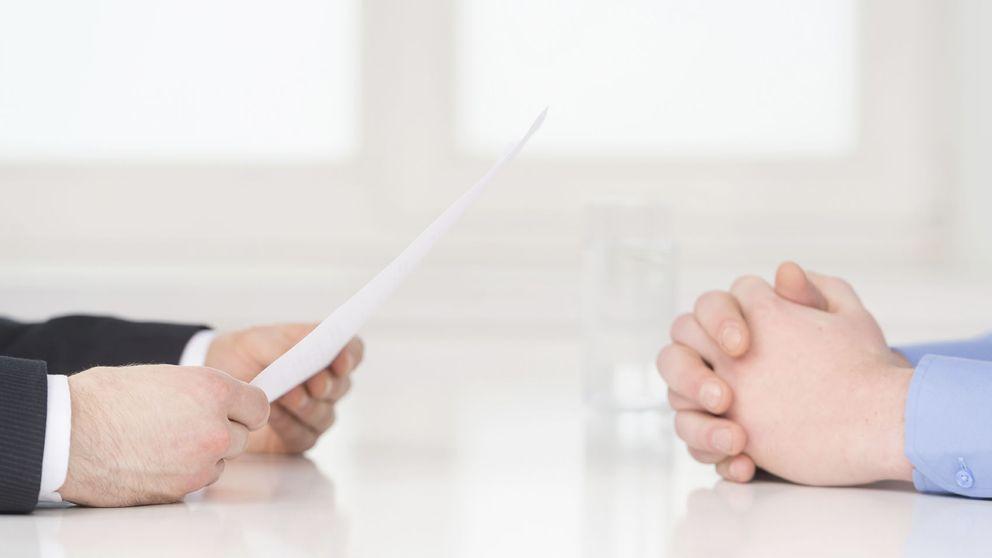 Cinco cosas que debes hacer en una entrevista para conseguir el trabajo