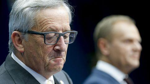 Juncker asegura que la UE ya tiene preparado un plan por si Grecia sale del euro