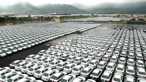 Las ventas de coches crecieron un 2% en 2015 hasta los 72,8 millones
