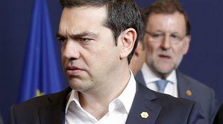 Grecia, en la carrera por la Moncloa