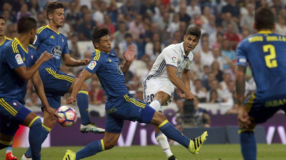 Copa del Rey: Horario y televisión del Real Madrid-Celta y los otros ...