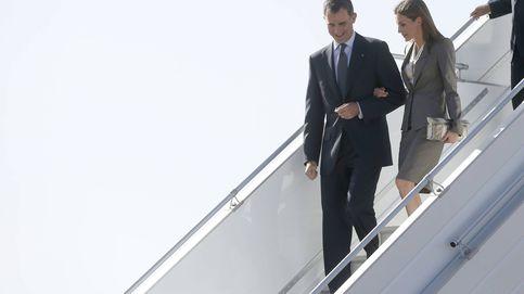 Todos los detalles de la visita de Estado de Don Felipe y Doña Letizia a Portugal